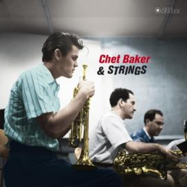 Chet Baker - Chet Baker & Strings  | LP