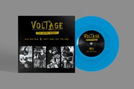 "Voltage - Two Golden pennies | 7"" single -coloured vinyl-"