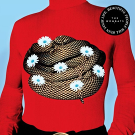 Wombats - Beautiful people will ruin your life   CD
