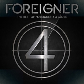 Foreigner - The best of 4 & more | CD