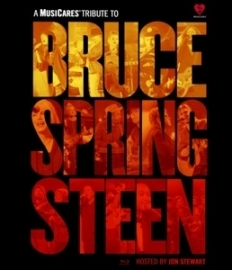 A MusiCares tribute to Bruce Springsteen | Blu-Ray