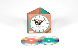 Kylie Minogue - Step Back in Time |  CD