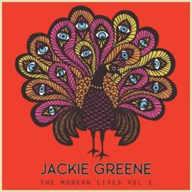 Jackie Greene - Modern lives vol. 1   CD