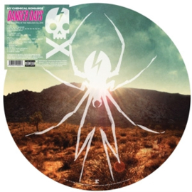 My Chemical Romance - Danger Days:the True Lives of the Fabulous Killjoys | LP -Picture disc-