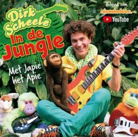 Dirk Scheele - In De Jungle | CD