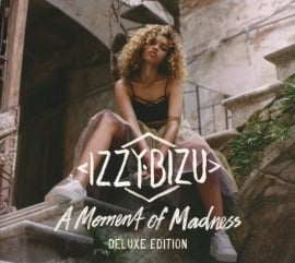 Izzy Bizu - A moment of madness | CD -deluxe edition-