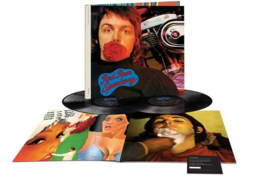 Paul McCartney & Wings - Red rose speedway |  2LP