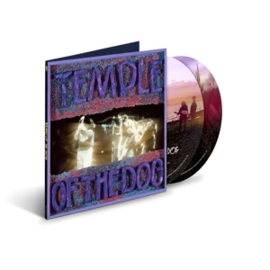 Temple of the dog - Same | 2CD deluxe