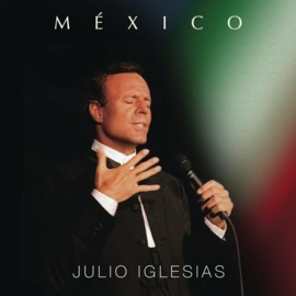 Julio Iglesias - Mexico  | CD