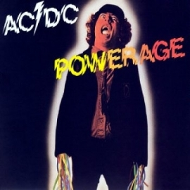 AC/DC - Powerage | LP
