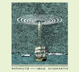 Monomyth - Orbis Quadrantis |  LP -Coloured vinyl-