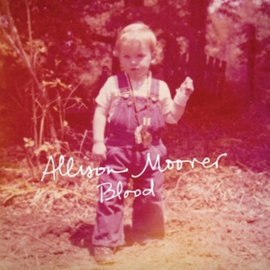 Allison Moorer - Blood | CD