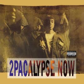 2Pac - 2Pacalypse now | 2LP
