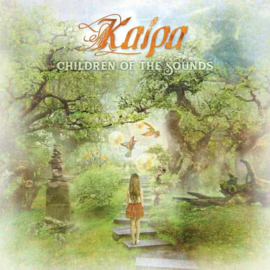 Kaipa - Children of the sounds | CD