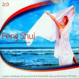 Feng Shui : Music of wellness | 2CD
