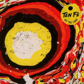 Ten Fé - Hit the light | CD