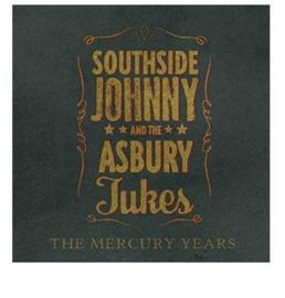 Southside Johnny & The Ashbury Jukes - Mercury years | 3CD