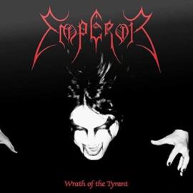 Emperor - Wrath of the Tyrant | 2CD