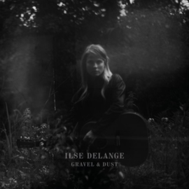 Ilse DeLange - Gravel & dust |  LP Limited + foto en brief