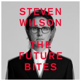 Steven Wilson - Future Bites   CD