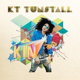 K.T. Tunstall - Kin | LP