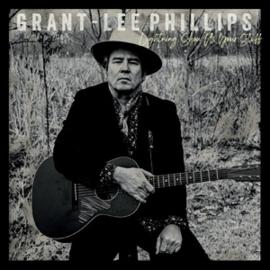 Grant Lee Phillips - Lightning, Show Us Your Stuff   CD