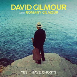 David Gilmour - Yes, I Have Ghosts 7' vinyl single