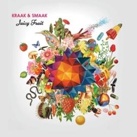 Kraak & Smaak -  Juicy fruit | CD