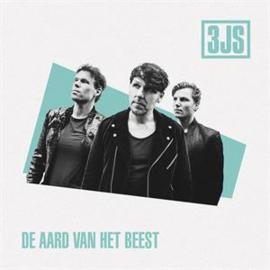 Drie Js - De Aard Van Het Beest | LP -Coloured vinyl-