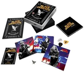 Black Sabbath - End (live F/t Genting Arena  Super deluxe Boxset