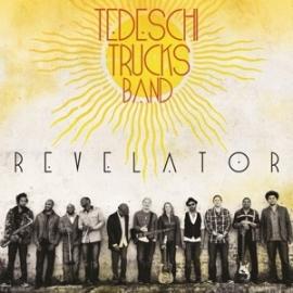 Tedeschi Trucks Band - Revelator   2LP