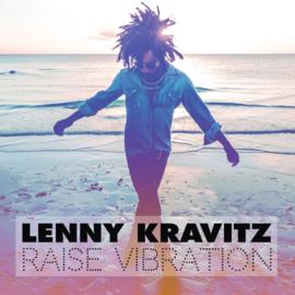 Lenny Kravitz - Raise vibration | CD