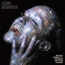 Alanis Morissette - Such Pretty Forks In the Road | CD