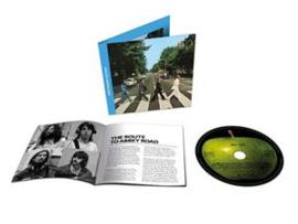 Beatles - Abbey Road 50th anniversary edition  |  CD + setje kaarten (OP=OP)
