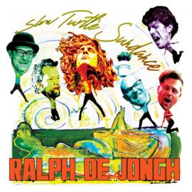 Ralph de Jongh - Slow Turtle sundance | CD