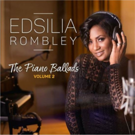 Edsilia Rombley - The piano ballads vol II | CD