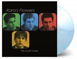 Kara's Flowers - Fourth World | LP -Coloured-