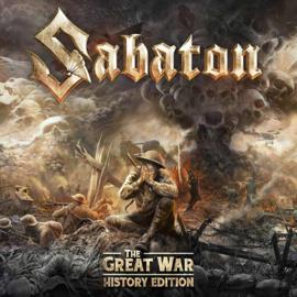Sabaton - Great War (History Edition) | LP
