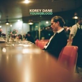 Korey Dave - Youngblood  | CD