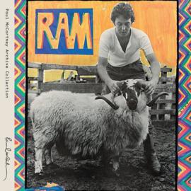Paul McCartney - Ram  | 2LP + download