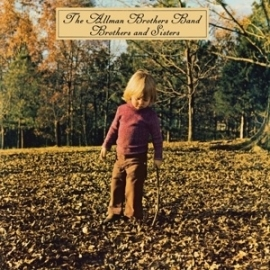 Allman Brothers Band - Brothers and sisters | LP