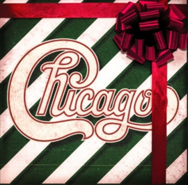 Chicago - Chicago Christmas   LP
