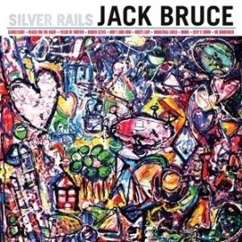 Jack Bruce - Silver rails | CD + DVD