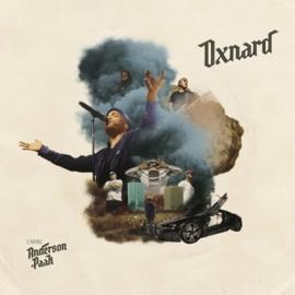 Anderson Paak - Oxnard |  CD