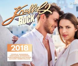Various - Knuffelrock 2018 | 2CD