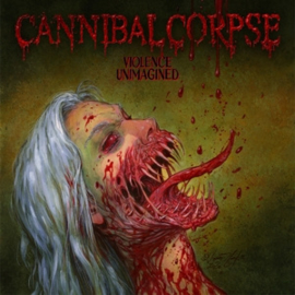 Cannibal Corpse - Violence Unimagined | CD