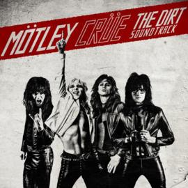 Motley Crue - Dirt (OST) |  CD