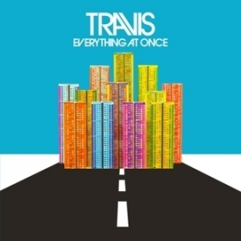 Travis - Everything at once | CD