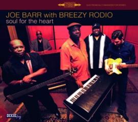 Joe Barr & Breezy Rodio - Soul For The Heart   LP