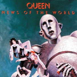 Queen  News of the world  | CD
